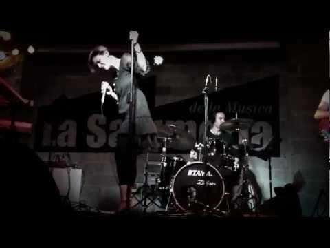 If it's love ( Kem feat Maurissa Rose) °°GROOVOSITIVE°°@ La Salumeria della Musica