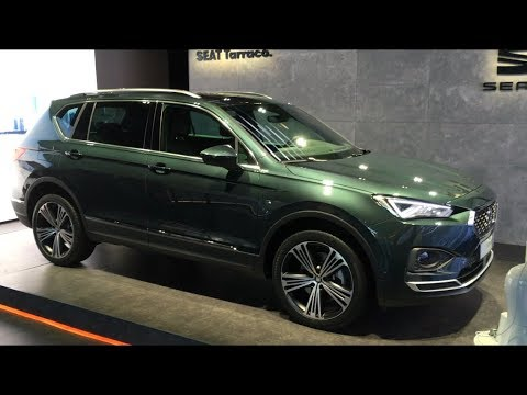 seat tarraco 2019 first look and full review excellence. Black Bedroom Furniture Sets. Home Design Ideas