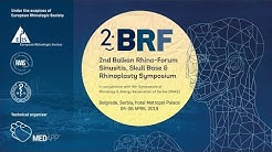 2nd Balkan Rhino-forum - 6. April 2019.