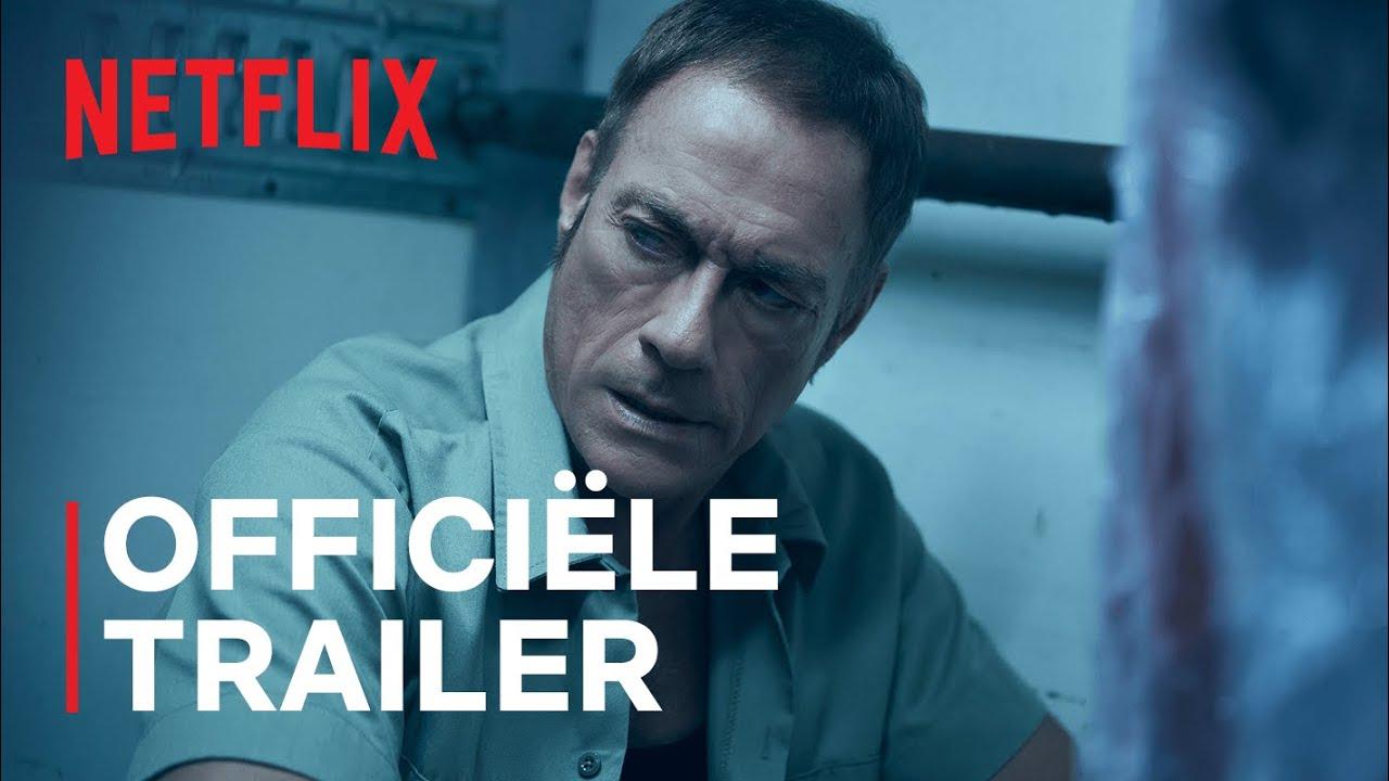 Jean-Claude Van Damme in The Last Mercenary trailer op Netflix België