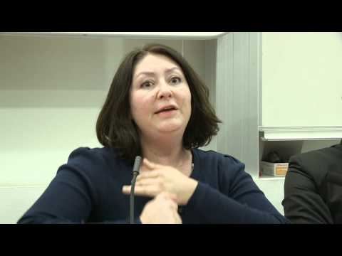 Ahmadi Muslims Debate Sharia Law with One Law for All (Maryam Namazie) at UCL