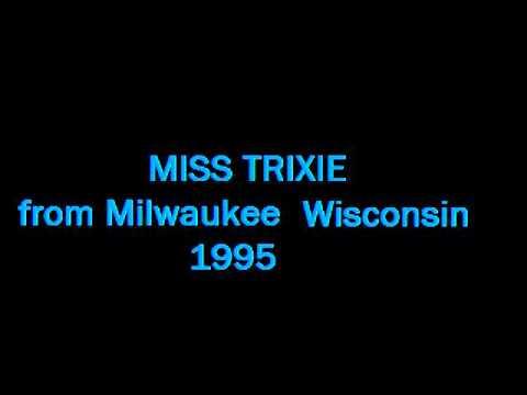 Miss Trixie (1995)