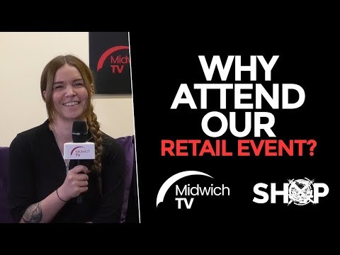 Want to get your hands on the latest Retail Technology?