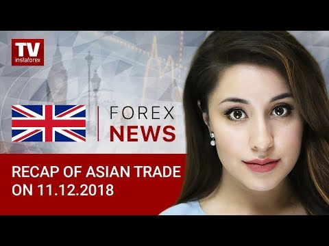 11.12.2018: US and China leaders on path to trade deal