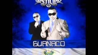 Crooked Stilo feat. Mr Pelon 503 -  Soy Guanaco Desde el Alma