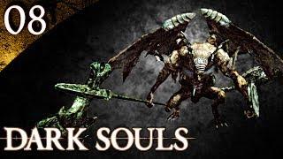 Mr. Odd - Let's Play Dark Souls [BLIND] - Part 8 - The Bell Gargoyle [DARK SOULS]