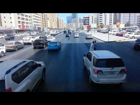 King faisal road sharjah