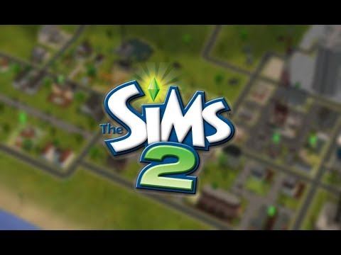 The Sims 2 Ultimate Collection Gameplay #4 - No Commentary