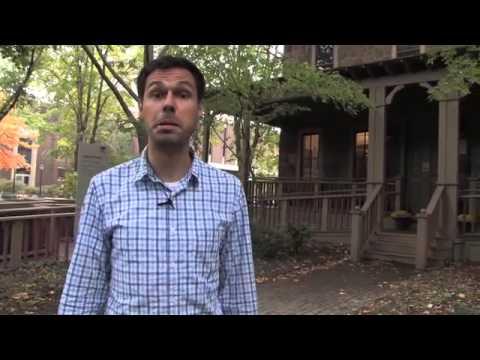Penn GSE Campus Tour Video