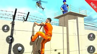 Grand US Police Prison Escape Game Android Game | U ALI OFFICIAL screenshot 4
