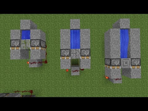 how to build a rainbow beacon off of minecraft