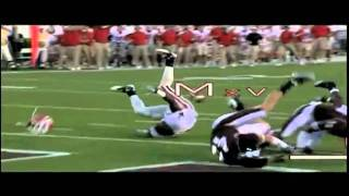 Physics Of Football - Momentum