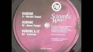 Dub One - Murder Sound