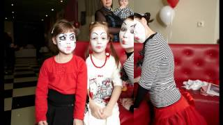 Заказ детских праздников, клоуны, корпоратив, украшение цветами, фокусник, прокат костюмов(, 2014-01-30T09:05:55.000Z)