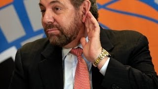 James Dolan does a rare interview on the Michael Kay Show