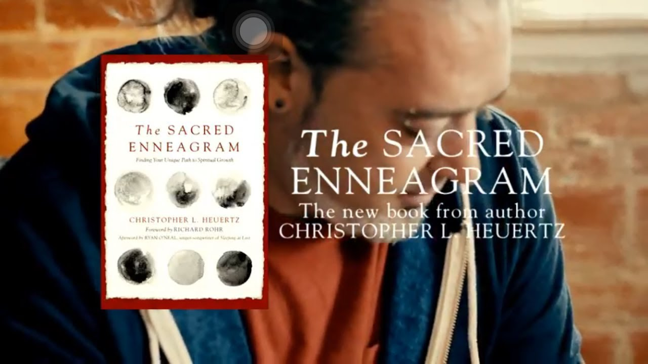 What is the 'Enneagram,' and why are Christians suddenly so enamored