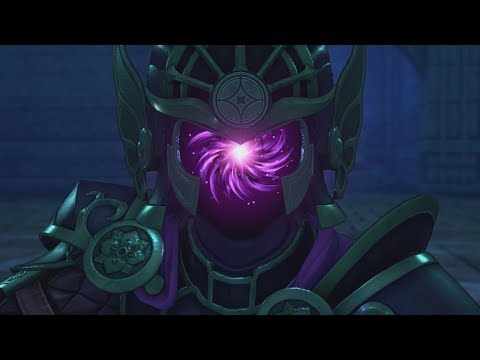 Dragon Quest XI - Restless Knight [Boss Battle]