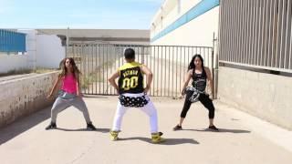 Dyan Rodriguez (Shaky Shaky - Daddy Yankee ) (Zumba Fitness)