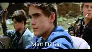 THE OUTSIDERS OFFICIAL TRAILER NOW PLAYING