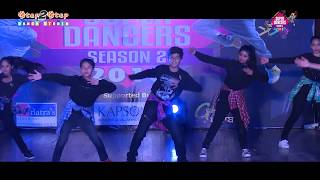 Aankh Marey | Amazing Dance Performance | Choreography Step2Step Dance Studio | Easy Steps