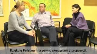 Уроки польского Коллега