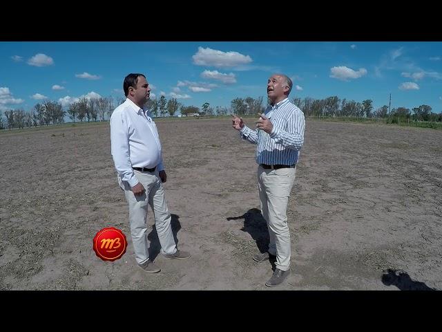 APAGRO actor destacado en la actividad agropecuaria de San Justo