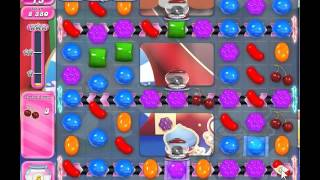 Candy Crush Saga Level 1377 NO BOOSTER