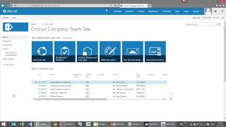 NAVTechDays2014   Integrate Dynamics NAV Web Client with SharePoint Online