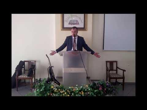 Predicazione del pastore Giovanni Di Crasto, 31/03/2019