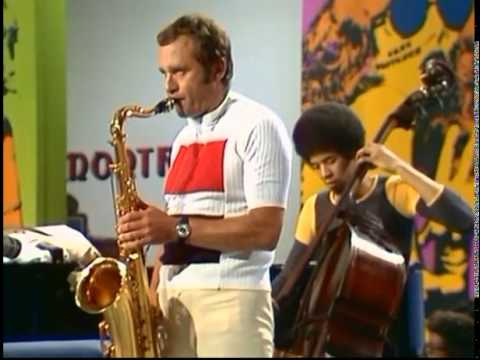 Stan Getz Quartet 1972 - Lush Life