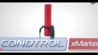 видео Купить Самовыравнивающийся лазерный нивелир, уровень CONDTROL Laser 2D Set. Заводские цены