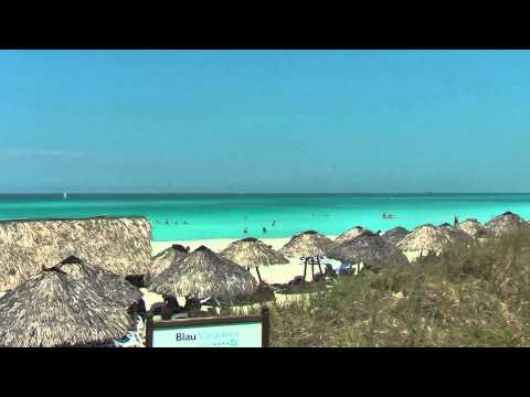 Hotel Blau Varadero**** Is A Very Luxury Hotel With A