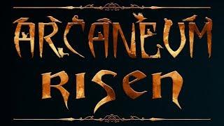 Risen. Высшая магия Фаранги | Arcaneum