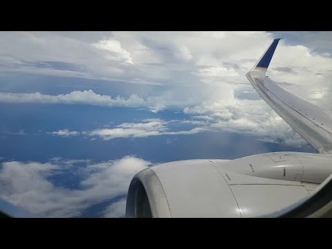 Saipan To Guam | B737-800/900 | Full Flight