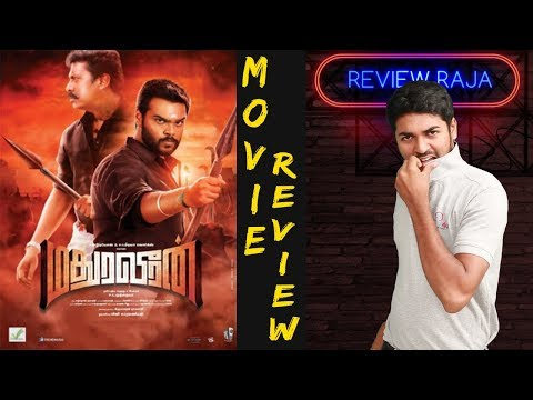 Madura Veeran Movie Review By Review Raja | Samuthirakani | Shanmuga Pandian | PG Muthiah