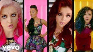 Little Mix - How Ya Doin'? ft. Missy Elliott thumbnail