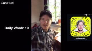 Daily Waatz 10 - New Daily Views Record 🎯