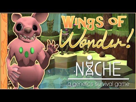 Bubble Trouble?! 🐦Niche: Wings of Wonder • #2