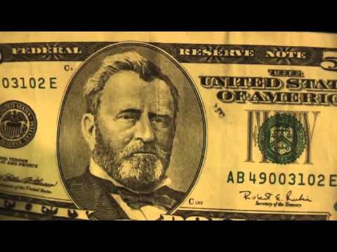 Men on Money, US Presidents and Other's Faces