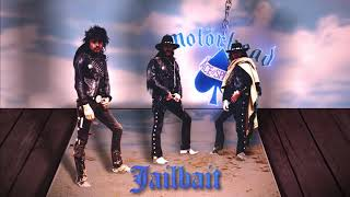 Motörhead – Jailbait (Official Visualizer)