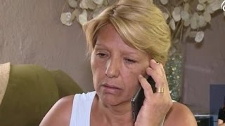 Acusan falta de oxígeno para paciente atendido en domicilio - CHV NOTICIAS