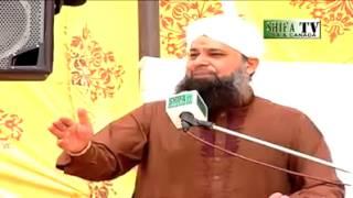 Sukoon Paya Hai Beqasi Me By Muhammad Owais Raza Qadri Mehfil e Milad Un Nabi 2014