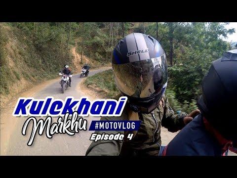 Ride to Markhu   Kulekhani   Nepal   MotoVlog    Dominar 400   Apache RTR200   NS160   Drone Shots