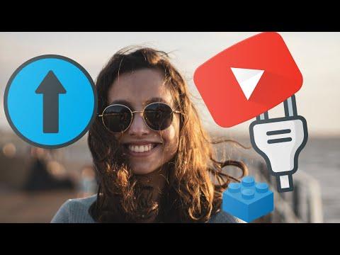 La mejor extensión para Youtube