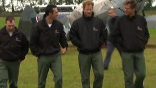 بالفيديو والصور.. الأمير هاري يتخلى عن عيد ميلاده من أجل بريطانيا