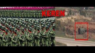 Mengejutkan Ternyata TNI Diam Diam Menyimpan R Balistik di Selatan & Timur