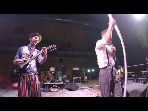 Nobraino live Riccione Palasport - Romagna mia (n.b.RN fan club)