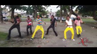 Popcaan - Where We Come From// Xqlsuiv Dancers 2014