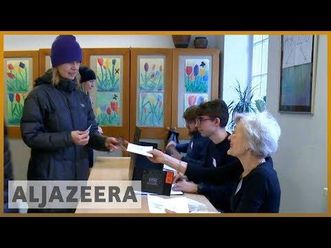 🇫🇮 Finland election: Social Democrats take early lead | Al Jazeera English