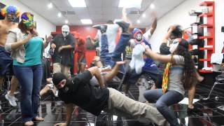 HARLEM SHAKE ORIGINAL (GROUND ZERO MIAMI EDITION)